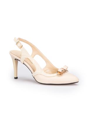 Polaris 71.309778.Z Bej Kadın Ayakkabı