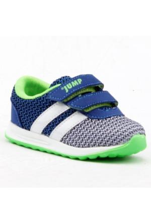 Jump 15680 Günlük Erkek Çocuk Spor Ayakkabı