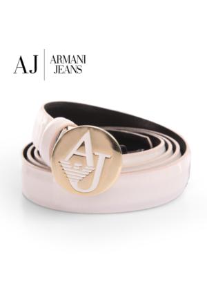 Armani Jeans Kadın Kemer 921034 7P322