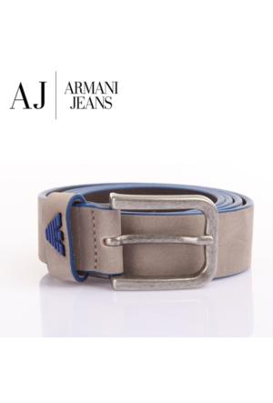 Armani Jeans Erkek Kemer 931080 7P829