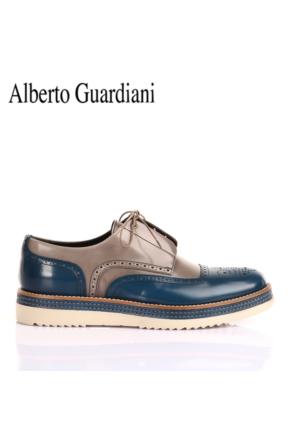 Alberto Guardiani Erkek Ayakkabı Gu74048B