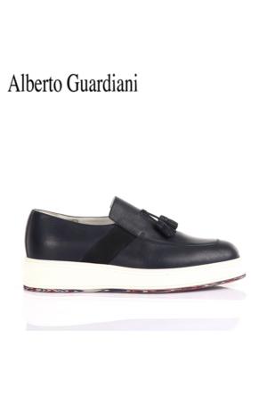 Alberto Guardiani Erkek Ayakkabı Gu74057A
