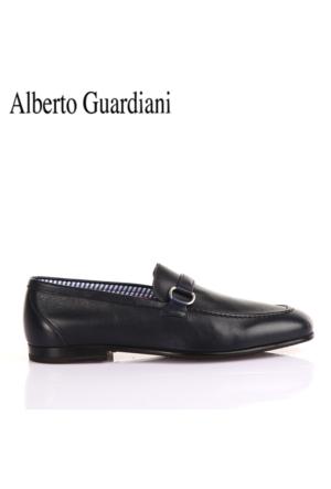 Alberto Guardiani Erkek Ayakkabı Gu74115Sa