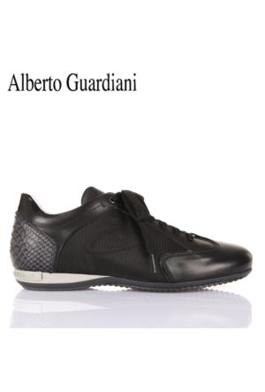 Alberto Guardiani Erkek Ayakkabı Ssu70342Dz
