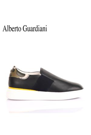 Alberto Guardiani Erkek Ayakkabı Su74352B