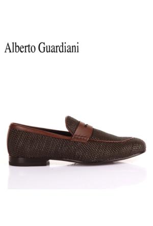Alberto Guardiani Erkek Ayakkabı Gu74026i