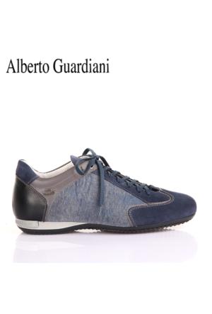 Alberto Guardiani Erkek Ayakkabı Su74342D