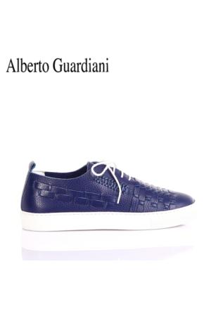 Alberto Guardiani Erkek Ayakkabı Su74401B