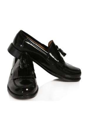 Csrshoes Kolej Model Corcuk Ayakkabı