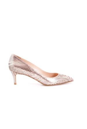 Rouge Kadın Ayakkabı Somon