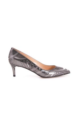 Rouge Kadın Ayakkabı Antrasit