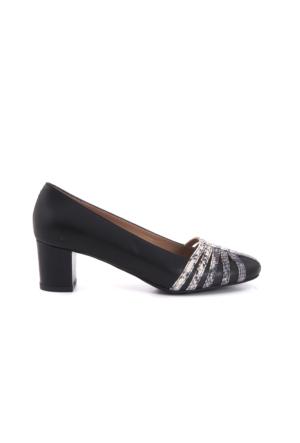 Kemal Tanca Kadın Ayakkabı Gri