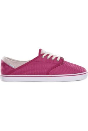 Etnies Caprice Eco W S Pink Ayakkabı
