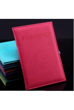 Mıwınd Pembe Pasaportluk