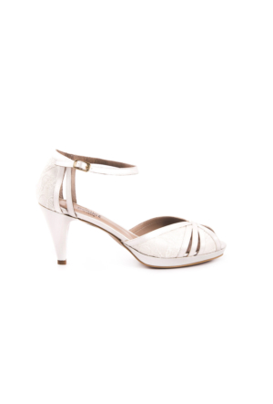 Rouge Kadın Abiye Ayakkabı
