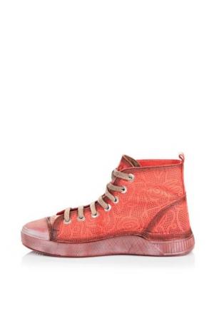Bueno Kırmızı Ayakkabı