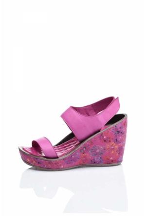 Bueno Tie 080 Sandalet