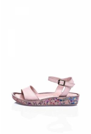 Bueno Cameo 015 Sandalet