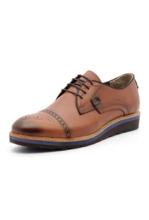 İriadam Y4320 Taba Eva Taban Ayakkabı