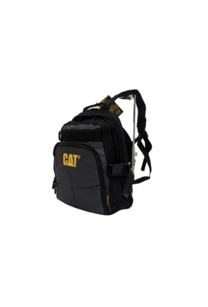 Cat 80013-172-S-Ant Erpıllar Siyah-Antrasit Sırt Çantası