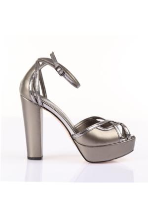 Exxe Bayan Ayakkabı 477002