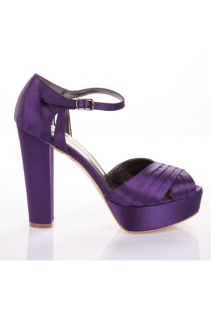 Exxe Bayan Ayakkabı 477008