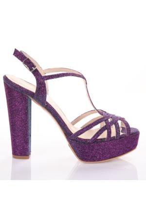 Exxe Bayan Ayakkabı 477022