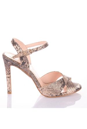 Exxe Bayan Ayakkabı 477114