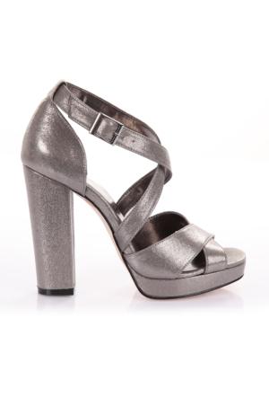 Exxe Bayan Ayakkabı 477359