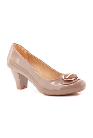 Arow 196895-03 Vizon Alçak Topuklu Günlük Ayakkabı