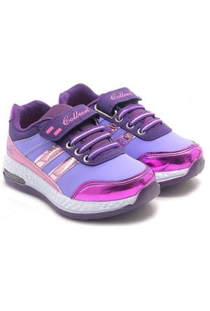 Kids World Model 1 Işıklı Çocuk Ayakkabı