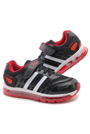 Polaris Air Max Erkek Çocuk Spor Ayakkabı