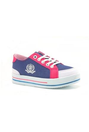 Prowolf Platform Kız Çocuk Spor Ayakkabı