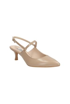 Clarks Aquifer Opera Kadın Sandalet Kum