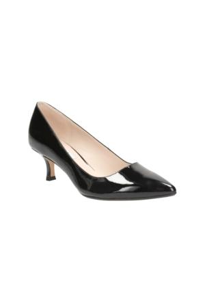 Clarks Aquifer Soda Kadın Ayakkabı Siyah