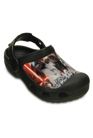 Crocs Creative Star Wars Clog Siyah Çocuk Terlik