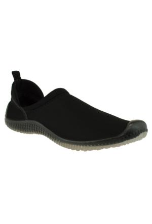 Vicco 214.E.225 Aqua Siyah Erkek Ayakkabı