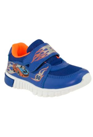 Vicco 313.Z.249 Çocuk Mavi Çocuk Spor Ayakkabı