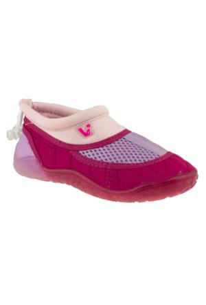 Vicco 211.K.085 Aqua Çocuk Fuşya Çocuk Ayakkabı