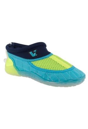 Vicco 212.K.076 Aqua Çocuk Mavi Çocuk Ayakkabı