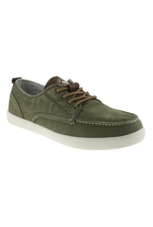 Dockers 216515 Marin Haki Erkek Ayakkabı