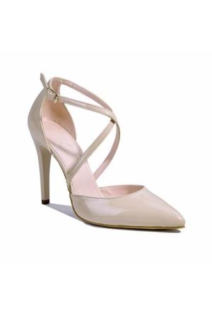 Desa Kadın Klasik Ayakkabı Bej