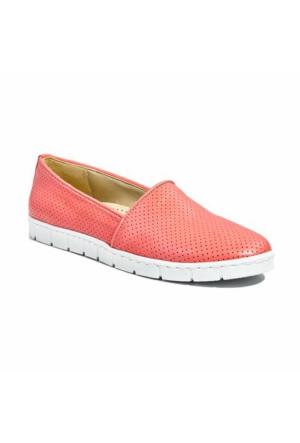 Desa Kadın Günlük Ayakkabı Kırmızı
