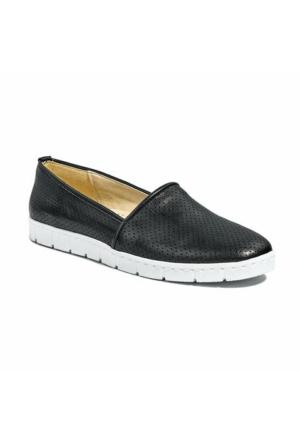 Desa Kadın Günlük Ayakkabı Siyah