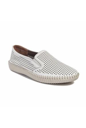 Desa Collection Kadın Günlük Ayakkabı Beyaz