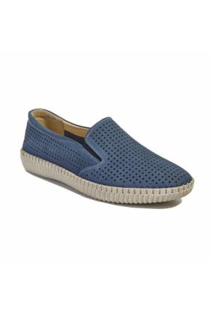 Desa Collection Kadın Günlük Ayakkabı Mavi