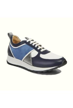 Desa Collection Kadın Spor Ayakkabı Lacivert