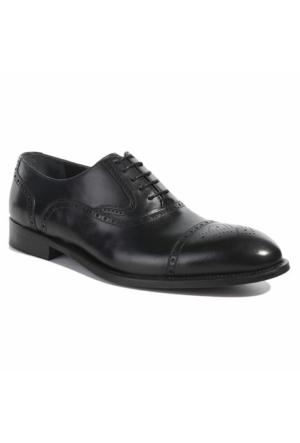 Desa Deri Erkek Klasik Ayakkabı Siyah