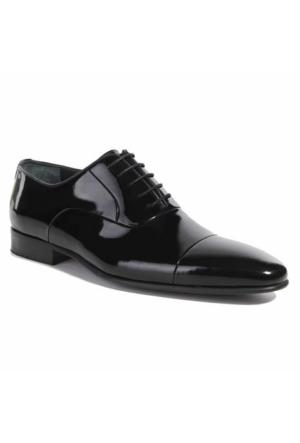 Desa Rugan Erkek Klasik Ayakkabı Siyah