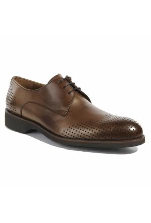 Desa Deri Erkek Günlük Ayakkabı Taba